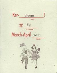 KerBloom #89 Mar Apr 11