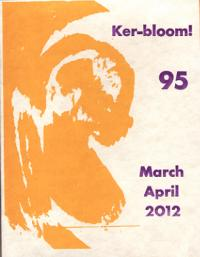 KerBloom #95 Mar Apr 12