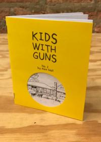 Kids With Guns No. 2