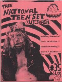 National Teenset Outsider #35