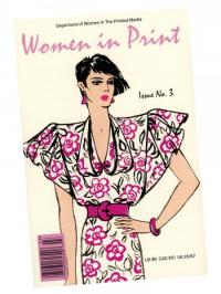 Women in Print No. 3