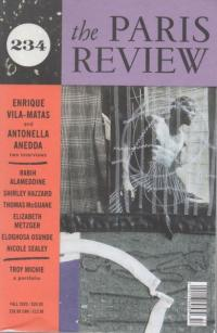 Paris Review #234