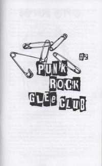 Punk Rock Glee Club #2