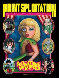 Printsploitation #5 Something Weird Issue