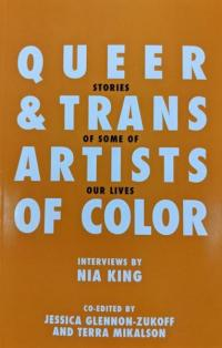 Queer & Trans Artists of Color vol 1