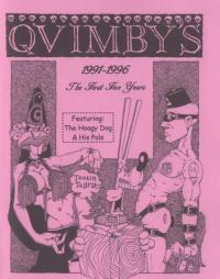 Qvimbys First Five Years