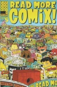 Read More Comix #5