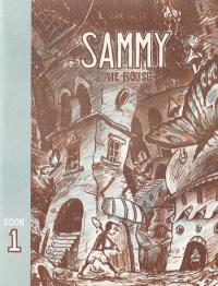 Sammy The Mouse Book 1 TPB