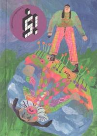 S! #33 Baltic Comics Magazine Misery