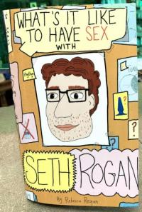 What's It Like to Have Sex With Seth Rogan