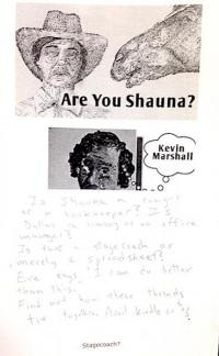 Are You Shauna?