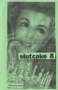 Slutcake #8 Feb 2020