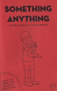Something Anything: Autobio Comics