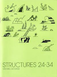 Structures 24 through 34