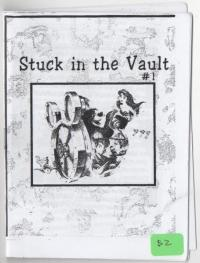 Stuck In the Vault #1