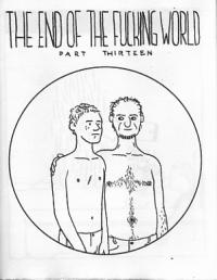 End of the Fucking World #13