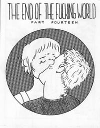 The End of the Fucking World #14