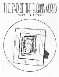 The End of the Fucking World #16