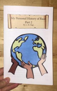 My Personal History of Race no.2