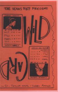 Venus Riff Presents Wild Card