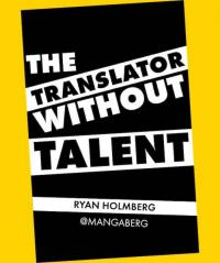 Translator Without Talent