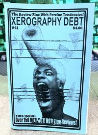 Xerography Debt #41