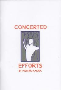Concerted Efforts